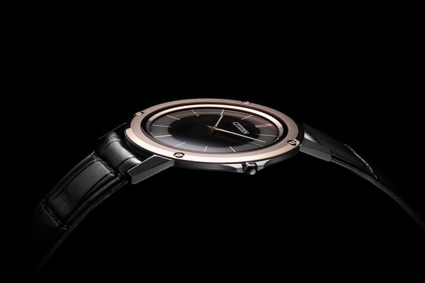 Citizen Eco-Drive One – Đẳng cấp đồng hồ siêu mỏng 2