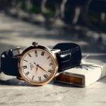 Đồng hồ Tissot T-Classic